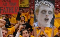 Ffunny Signs For Basketball Games 15 Widescreen Wallpaper