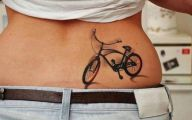Funny 3D Tattoo Pictures 19 Wide Wallpaper