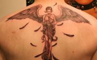 Funny 3D Tattoo Pictures 20 High Resolution Wallpaper