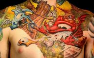Funny 3D Tattoo Pictures 24 Free Hd Wallpaper