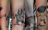 Funny 3D Tattoo Pictures 28 Cool Wallpaper