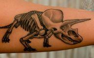 Funny Animal Tattoos 3 Desktop Background