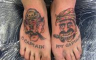 Funny Ankle Tattoos 10 Free Wallpaper