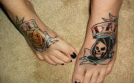 Funny Ankle Tattoos 34 Hd Wallpaper