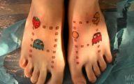 Funny Ankle Tattoos 38 Desktop Background