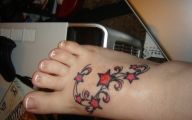 Funny Ankle Tattoos 6 Free Hd Wallpaper