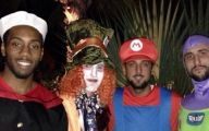 Funny Athlete Costumes 15 Cool Hd Wallpaper