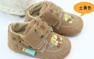 Funny Babies And Children's Shoes 32 High Resolution Wallpaper