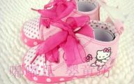 Funny Babies And Children's Shoes 33 Desktop Background