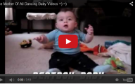 Funny Babies Dancing 12 High Resolution Wallpaper