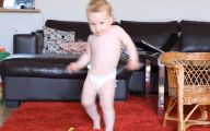 Funny Babies Dancing 14 Cool Hd Wallpaper