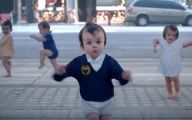 Funny Babies Dancing 28 Background