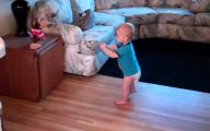 Funny Babies Dancing 37 Cool Wallpaper
