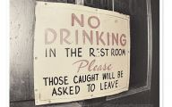 Funny Bar Signs 15 Widescreen Wallpaper