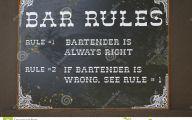 Funny Bar Signs 17 Desktop Wallpaper