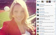 Funny Baseball Selfie 16 Widescreen Wallpaper