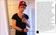 Funny Baseball Selfie 28 Widescreen Wallpaper