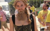 Funny Bearded Celebrities 18 Desktop Background