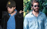 Funny Bearded Celebrities 19 Hd Wallpaper