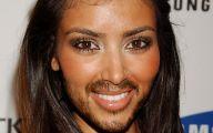 Funny Bearded Celebrities 29 Wide Wallpaper