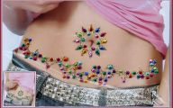 Funny Belly Button Tattoos 21 Wide Wallpaper
