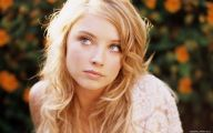 Funny Blonde Celebrities 16 High Resolution Wallpaper