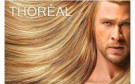 Funny Blonde Celebrities 19 Background Wallpaper