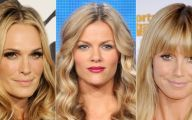 Funny Blonde Celebrities 7 Desktop Background
