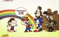 Funny Cartoon Clips 10 Hd Wallpaper
