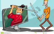 Funny Cartoon Clips 9 Free Hd Wallpaper