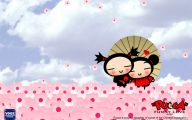 Funny Cartoons About Love 18 Wide Wallpaper