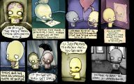 Funny Cartoons About Love 21 Wide Wallpaper