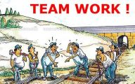 Funny Cartoons About Work   17 Desktop Wallpaper