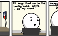 Funny Cartoons About Work   18 Cool Wallpaper