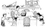 Funny Cartoons About Work   27 Hd Wallpaper