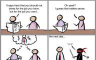 Funny Cartoons About Work   6 Free Wallpaper