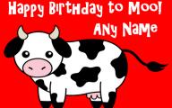 Funny Cartoons Birthday 14 Hd Wallpaper