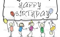 Funny Cartoons Birthday 20 Cool Hd Wallpaper