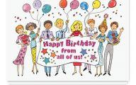 Funny Cartoons Birthday 29 Hd Wallpaper