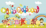 Funny Cartoons Birthday 31 Free Wallpaper