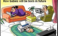Funny Cartoons For Babies 13 Cool Wallpaper