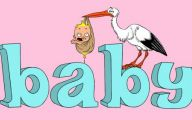 Funny Cartoons For Babies 2 Free Wallpaper