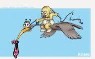 Funny Cartoons For Babies 36 Cool Wallpaper