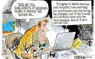 Funny Cartoons For Facebook 10 High Resolution Wallpaper