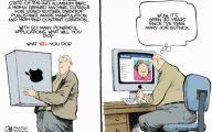 Funny Cartoons For Facebook 19 Hd Wallpaper