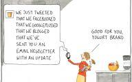 Funny Cartoons For Facebook 25 Desktop Background