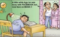 Funny Cartoons For Facebook 5 High Resolution Wallpaper