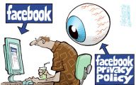 Funny Cartoons For Facebook 9 Wide Wallpaper