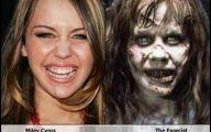 Funny Celebrities Look Alike 34 Widescreen Wallpaper