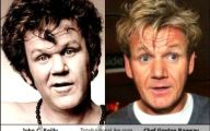 Funny Celebrities Look Alike 35 Cool Hd Wallpaper